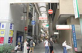 アクセス道の写真05