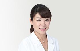AGAスキンクリニック 新宿東口レディース院医師写真