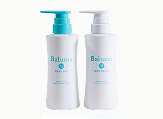 Balumo M(バルモエム)イメージ
