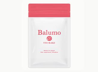 Balumo TSUBAKI(バルモツバキ)イメージ